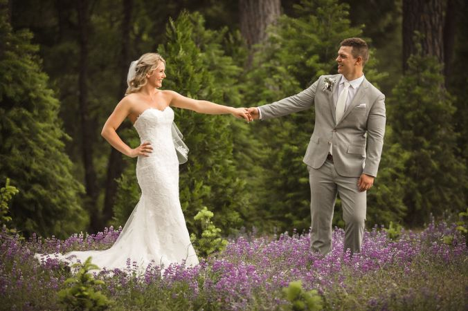 ABF Wedding Lupine